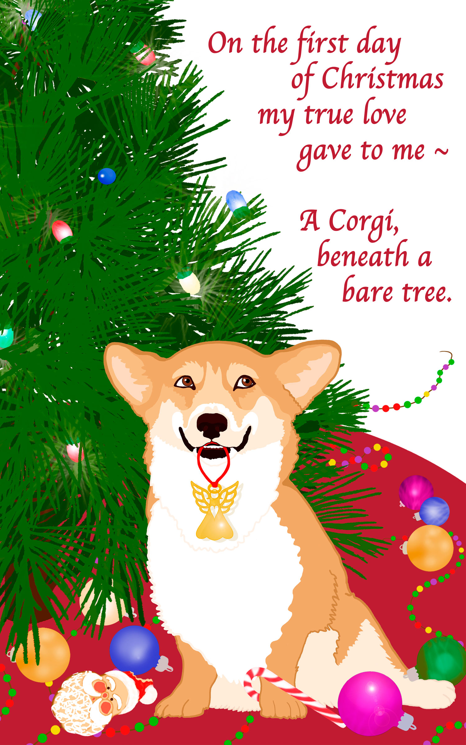 The Twelve Days of Corgi (197)