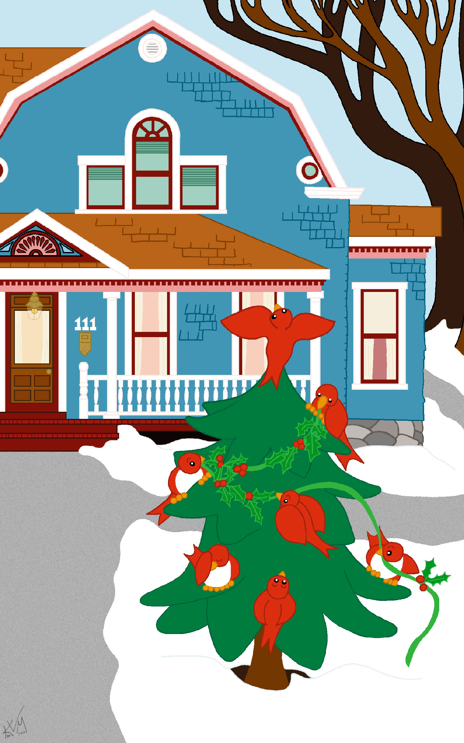 Home for the Holidays (037)