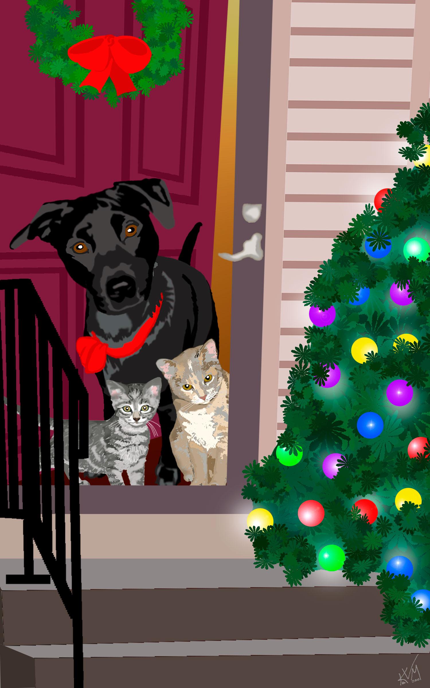 Together for Christmas (098)