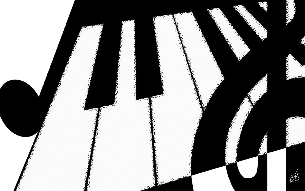 Denny's Music (308)