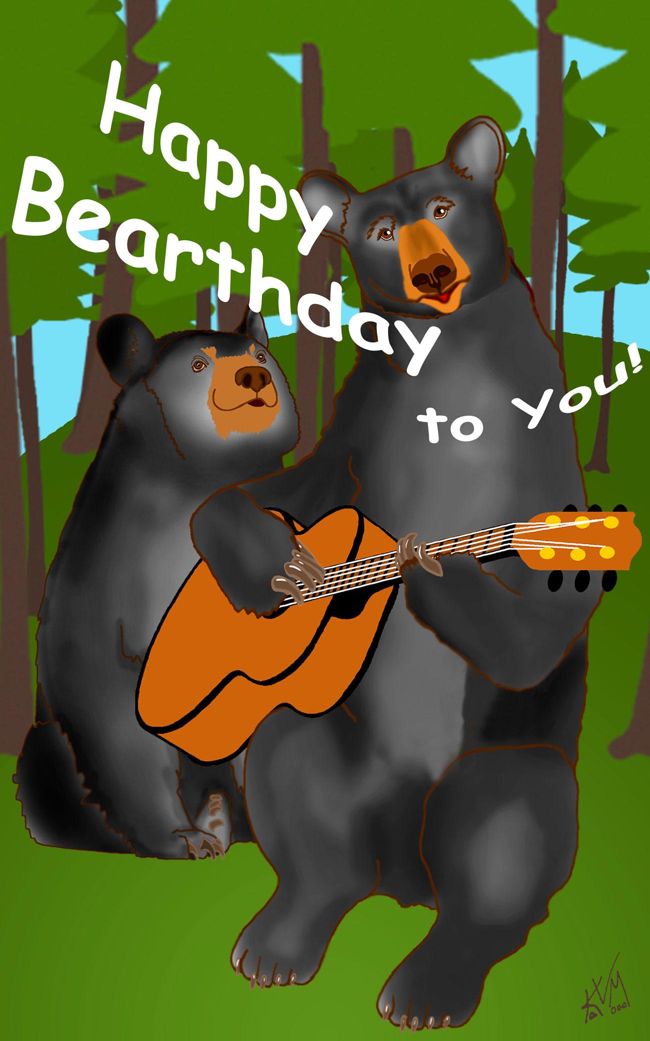 Happy BEARthday (317)