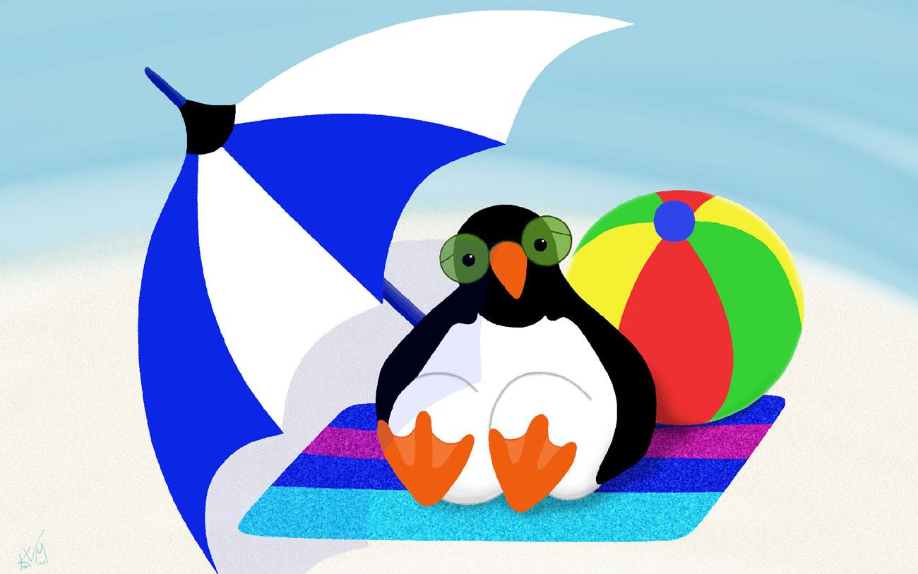 Beach Buoy (060)